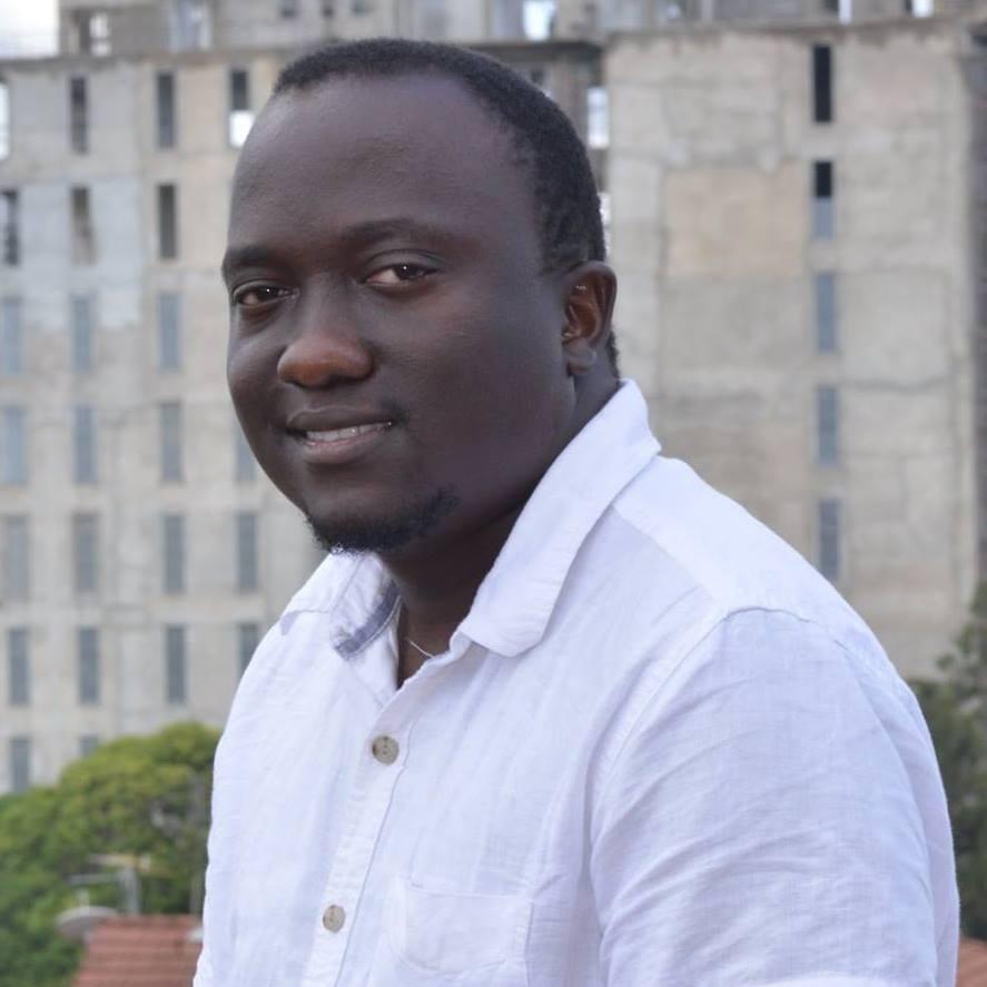 Muwonge Alex Stephine