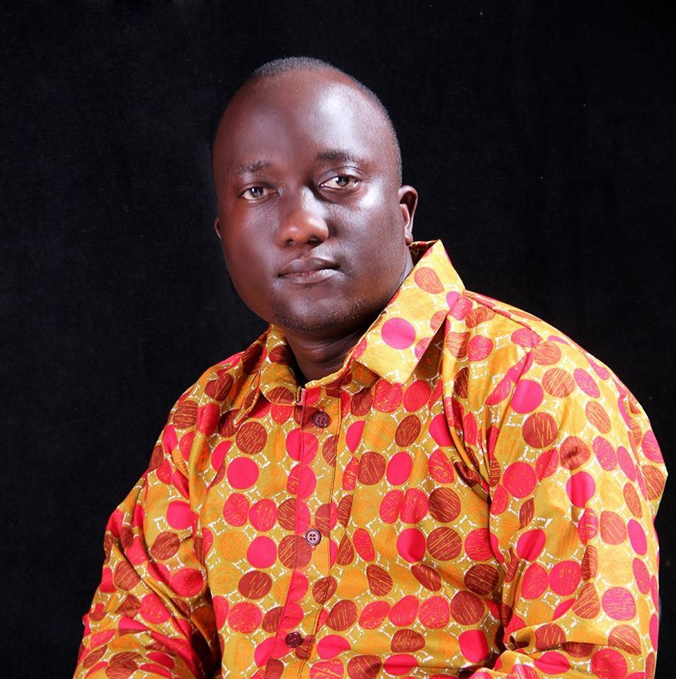 Alex Muwonge
