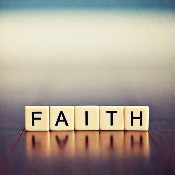 The Secret Power of Faith